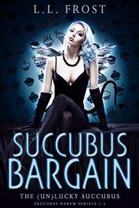 Succubus Bargain (The