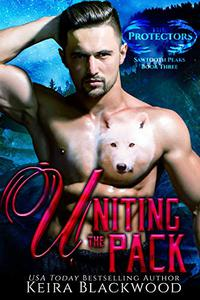 Uniting the Pack: A Wolf Shifter Romance