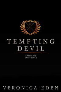 Tempting Devil: Dark New Adult High School Bully Romance