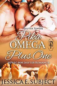 Pika Omega Plus One