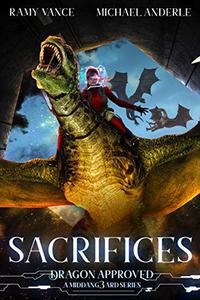 Sacrifices: A Middang3ard Series