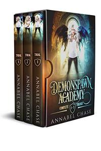 Demonspawn Academy: Complete Trilogy 1-3