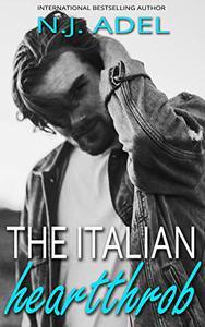 The Italian Heartthrob: Forbidden Standalone