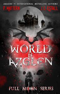 World of Azglen: The Full Moon of Charley Rabbit