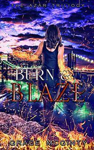 Burn And Blaze