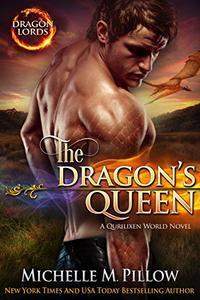 The Dragon's Queen: A Qurilixen World Novel