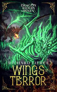 Wings of Terror: Dragon Riders of Osnen Book 5