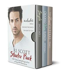 RJ Scott Starter Pack Box Set