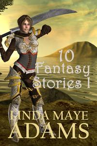 10 Fantasy Stories I