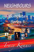 Neighbours : A Contemporary Christian Romance - Complete Series 1 (Volume 1 - 9 )