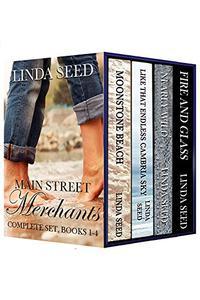 Main Street Merchants Complete Series