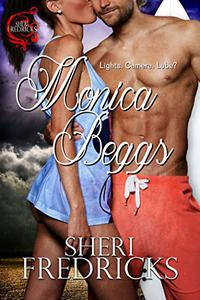 Monica Beggs: Contemporary Romantic Suspense