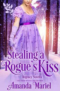 Stealing a Rogue's Kiss