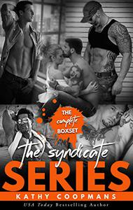 The Syndicate Series Boxset