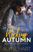 Rocking Autumn: A Small Town, Second Chance Romance