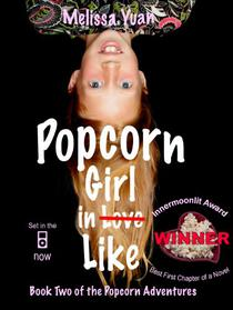 Popcorn Girl in Like