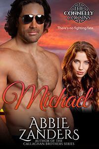 Michael: Connelly Cousins, Book 3