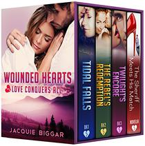 Wounded Hearts: Love Conquers All