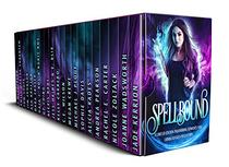 Spellbound: A Limited Edition Paranormal Romance and Urban Fantasy Collection