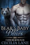 Bear's Baby Blues: Bear Shifter Romance