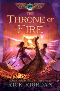 Throne of Fire, The