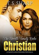 The Borelli Family Rules: Christian: Saints and Sinners 1.5