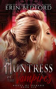 Huntress of the Vampires