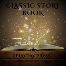 Classic Story Book: 3 Timeless Fairy Tales Collection 16