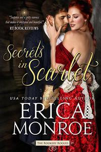 Secrets in Scarlet