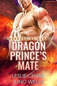 Dragon Prince's Mate