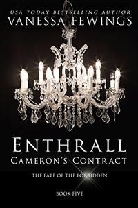 Cameron's Contract (Book 5)