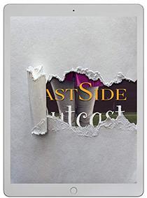 Eastside Outcast: High School Reverse Harem Series