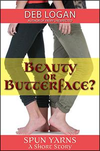 Beauty or Butterface?
