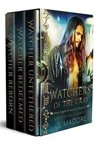 Watchers of the Gray Box Set: Books 1 - 3