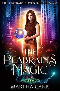 The Peabrain's Magic