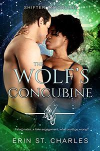 The Wolf's Concubine: BWWM Paranormal