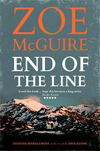 End of the Line: Disaster Management on the eve of the Apocalypse
