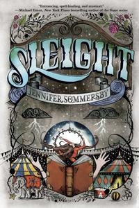 Sleight|Hardcover