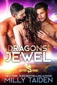 Dragons' Jewel: Paranormal Dragon Romance