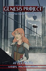 GENESIS PROJECT: Second Age of the Kasna: Shards