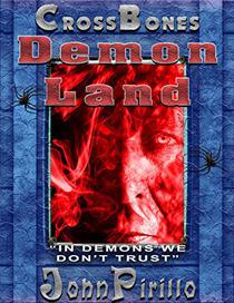 CrossBones Demon Land