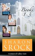 Women of Valley View Collection: Books 1-3