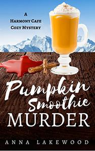 Pumpkin Smoothie Murder
