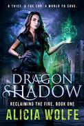 Dragon Shadow: A New Adult Fantasy Novel