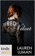The Drazen World: Red Velvet