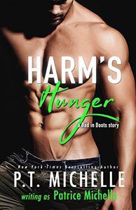 Harm's Hunger: Book 1