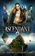 Ascendant: The Revelations of Oriceran