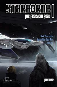 Starborne: The Freedom Road