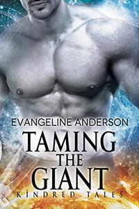 Taming the Giant: A Kindred Tales Novel