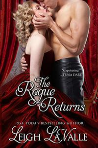 The Rogue Returns: Nottinghamshire Series